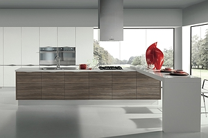 Mia  Kitchen Models  | Lineadecor