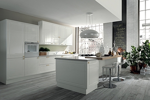 Talia  Kitchen Models  | Lineadecor