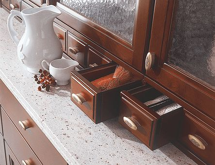 Lineadecor  Wooden box drawer unit
